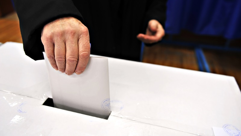「投票給希拉蕊」用
