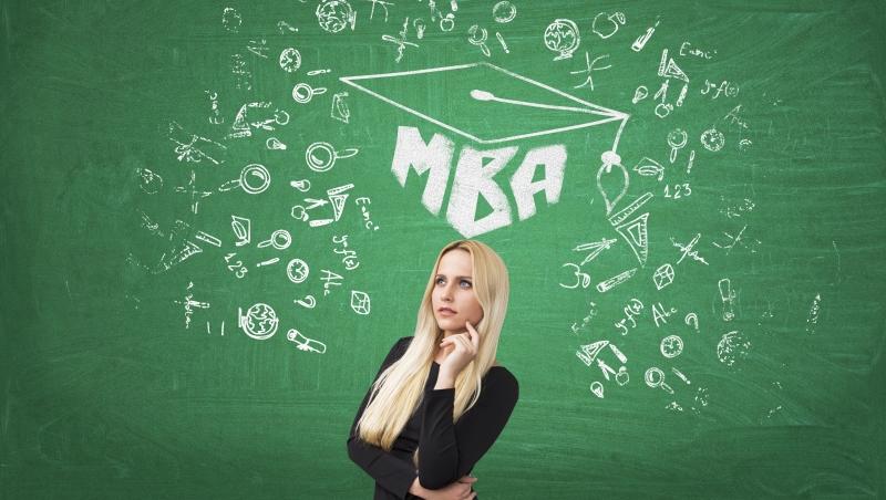 念完MBA,一定會被主管重用?8個教授和同學最常說,但你不該聽信的觀念