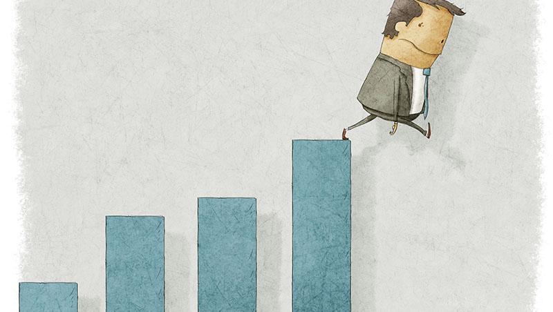 玻璃心的人,才需要上「激勵課」!一個前業務的告白:業績達標就是肯定,其他都是假的
