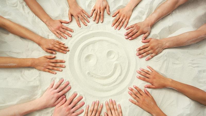 心情不好笑不出來?微笑也需要練習!2個方法,讓笑容變成最好的銷售武器