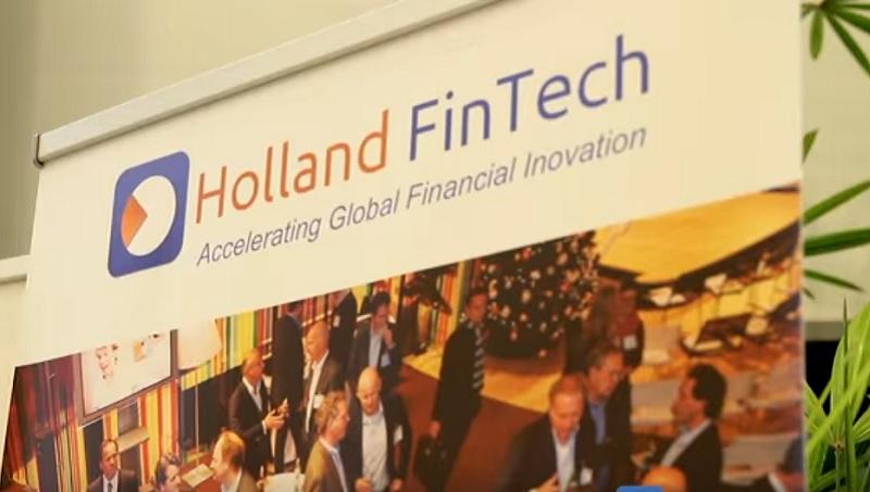 台灣趕快學!》不到一年,這個八人小公司,翻轉整個荷蘭金融科技生態系