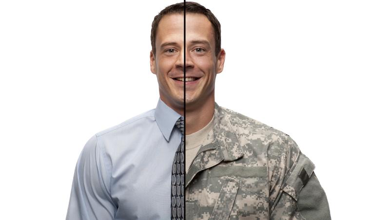 標普500大企業正流行向軍隊學管理