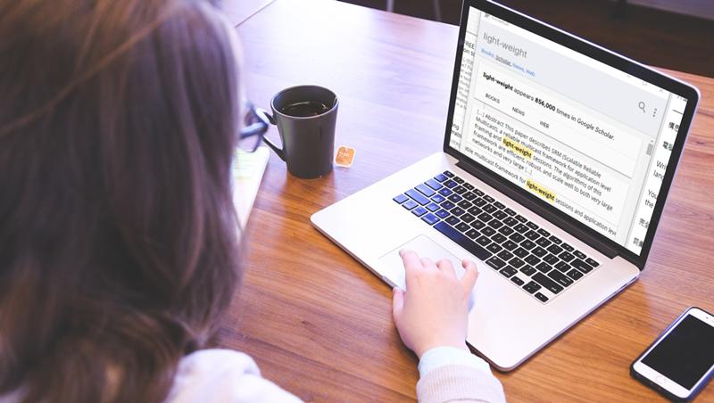 英文寫作與英文文法檢查必備軟體!Writefull完全免費介面精美