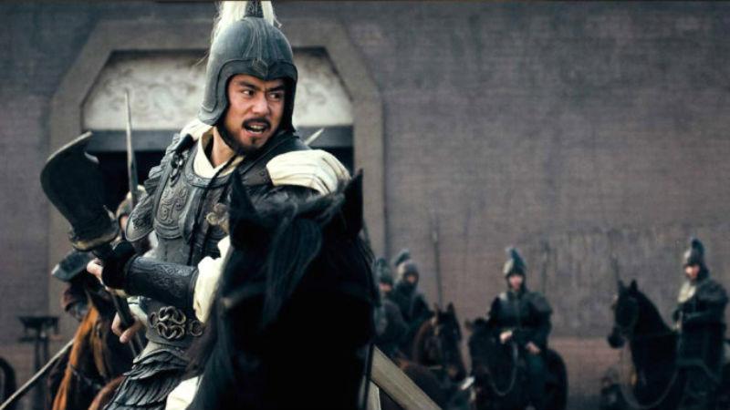 如何讓人刮目相看?打敗戰神關羽...從吳下阿蒙翻身,大將呂蒙給職場菜鳥的三堂課