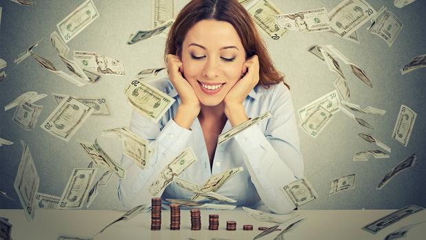 小資族如何以小錢養出大資產?