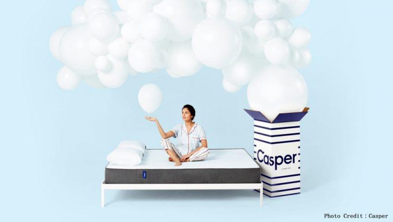 這款床墊,月銷售額高達3千萬元!睡了100天還能免費退、3萬有找、好萊塢明星也瘋開箱