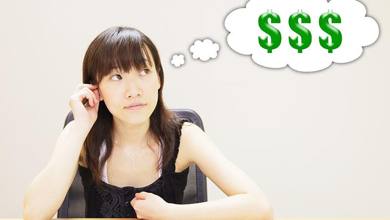 選錯行的代價》42歲女主管月領5萬,寄百封履歷想「跳槽加薪」...只有6間公司回,還只給35K