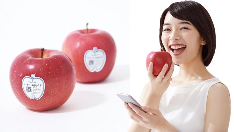 蘋果咬四口  牙齒健檢一天搞定