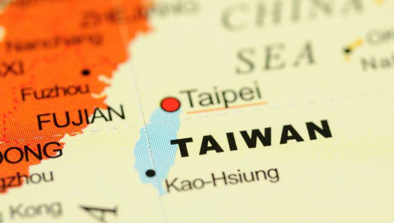 弱國當真無外交?補教名師:在夾縫中生存,藺相如、燭之武給台灣的一堂課