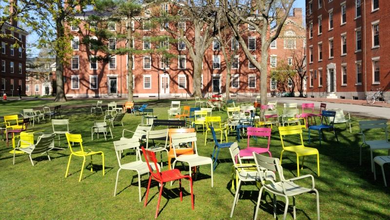 哈佛商學院有一堂課...不提數字、不提財經,但讓「最菁英的學生」都落淚了