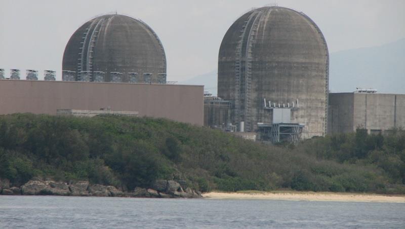 核三廠跳機 台電怒責西屋