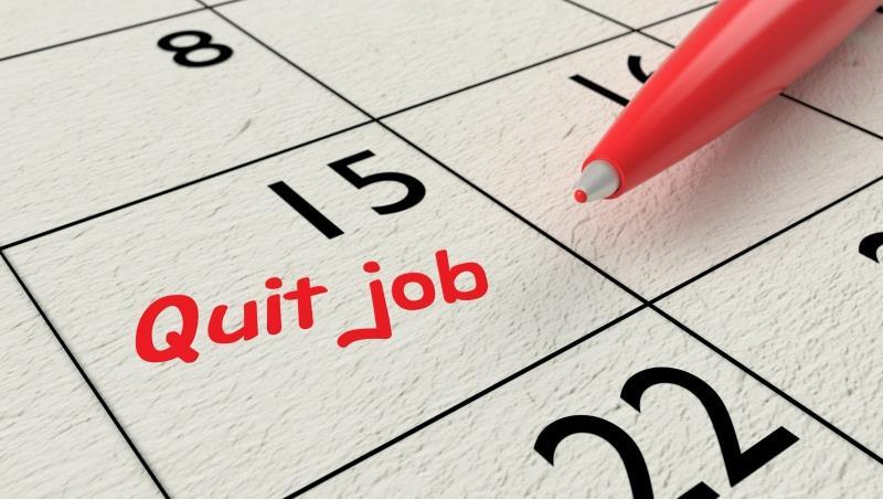 年後要換工作...萬一公司拒絕員工送出離職申請,怎麼辦?