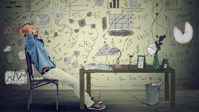 「這是好創業點子嗎?」一個40歲成功企業家:多數人怎麼想不重要,你才是擁有夢想的人