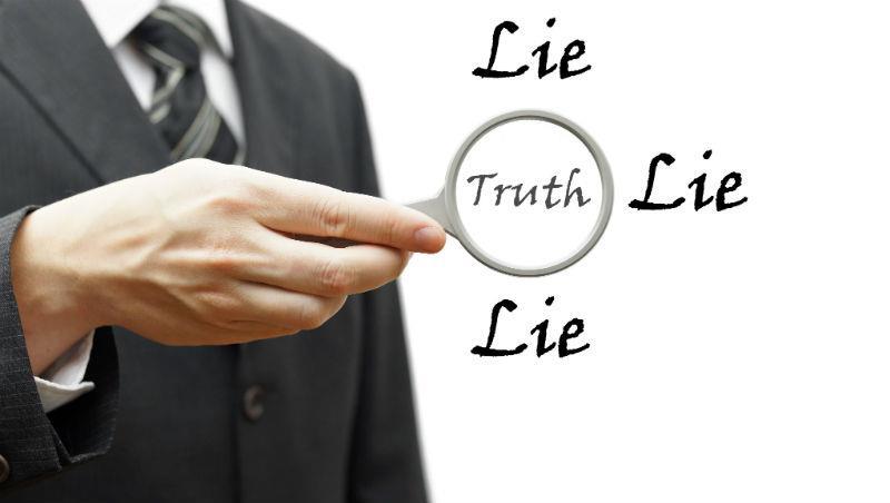 海倫清桃、田中實加...這年頭,造假說謊的人太多了!2017年最重要的職場能力:辨別真假