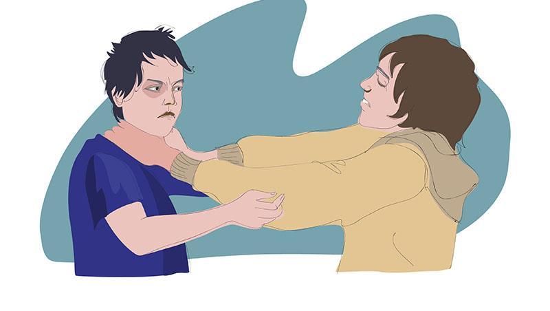 一段告別式的影片,成為最負面的教材:父母偏心,是孩子學會仇恨的第一課