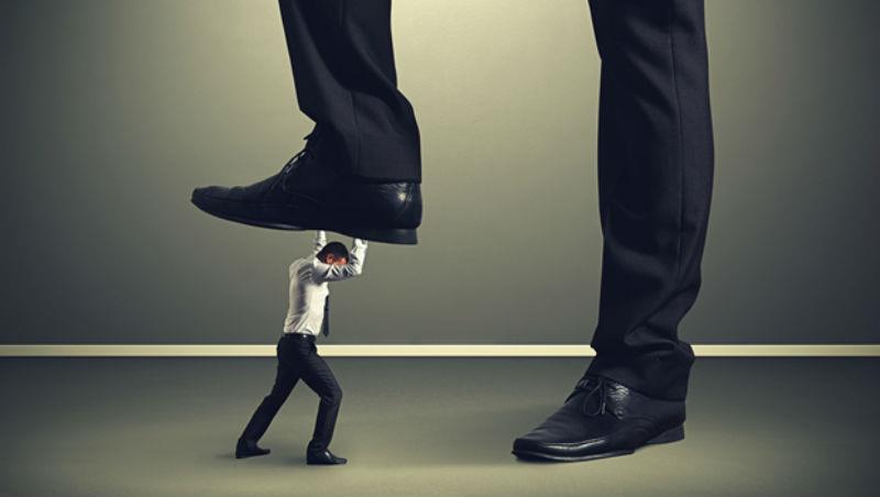 職場巨變山雨欲來,提升「反脆弱性」是唯一策略!