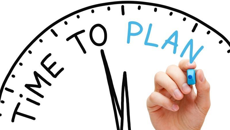 曾幫千名員工釐清生涯目標,前Google諮商師教你,三步驟畫出個人「年度計畫」圖