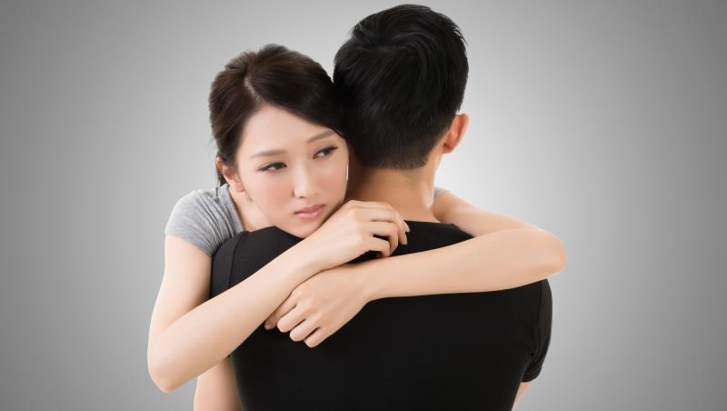 一天到晚叨唸、只看得到丈夫的缺點...一個妻子的反省:我過得太好,卻忘了你對我的好