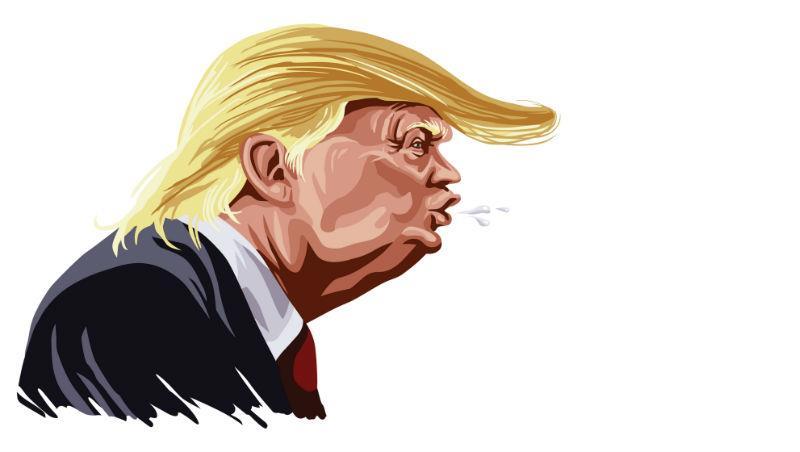 身為總統卻帶頭霸凌,結果會怎樣?2600多年前的齊桓公,給川普的一堂課