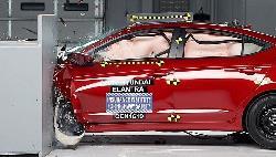 全球最嚴格機構評選》美國38輛安全好車出爐,這23台,台灣就買得到