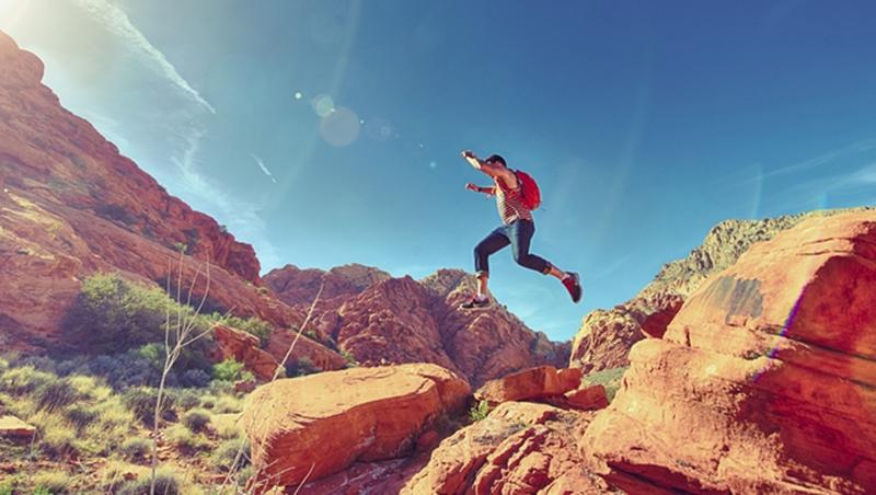 履歷不是人生的寫照!一次失敗不代表永遠失敗,新的一年勇敢做自己的4個關鍵
