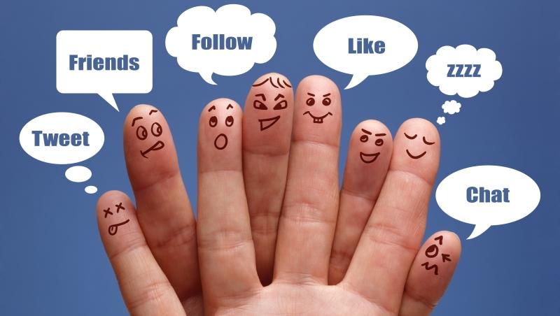 持續半年追蹤1200萬臉書用戶,研究證實:接受「加好友」邀請次數愈多的人,愈長壽!