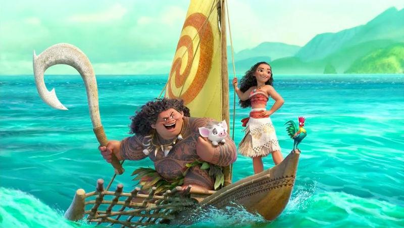 「選擇放手不是因為輸了,而是因為懂了!」電影《海洋奇緣》教我的3個人生硬道理
