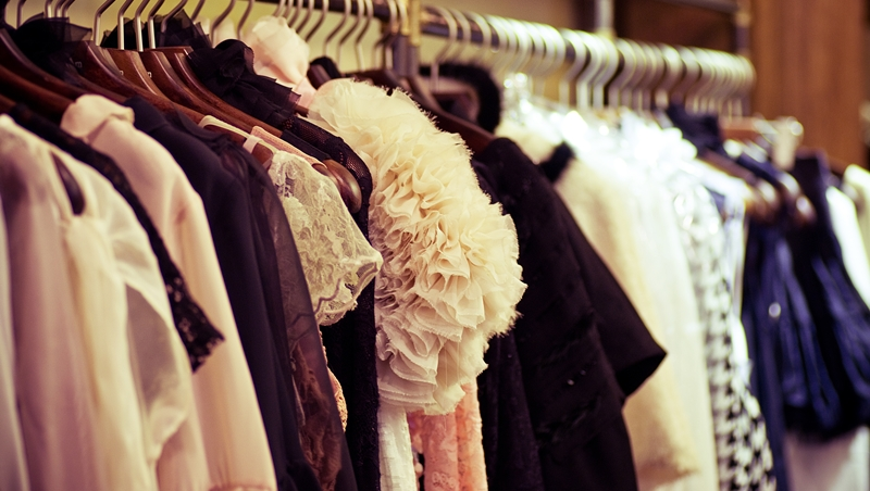cloth、cloths這兩個字都不是衣服...一次整理,搞懂跟「衣服」有關的英文