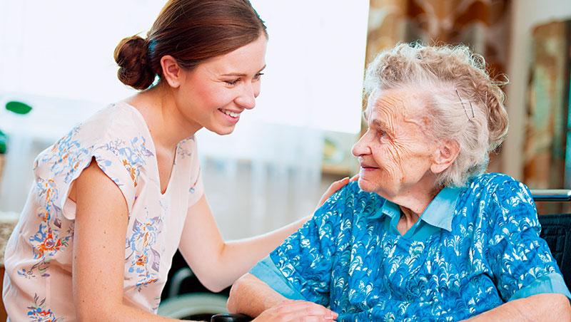 法國「共享家庭」  妙解高齡化難題