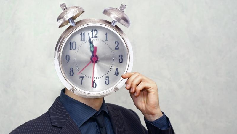上班、開會、交企劃都遲到...年輕人,你不知道「準時」是你唯一的價值嗎?