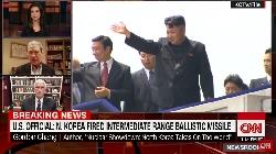 CNN獨家深入北韓》權威消息來源:我們飛彈試射目標,既不是川普、也不是南韓,而是...