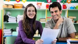 已婚男人愛上幼教老師?一堂以色列幼教課教你如何看到「沒有偏見的事實」