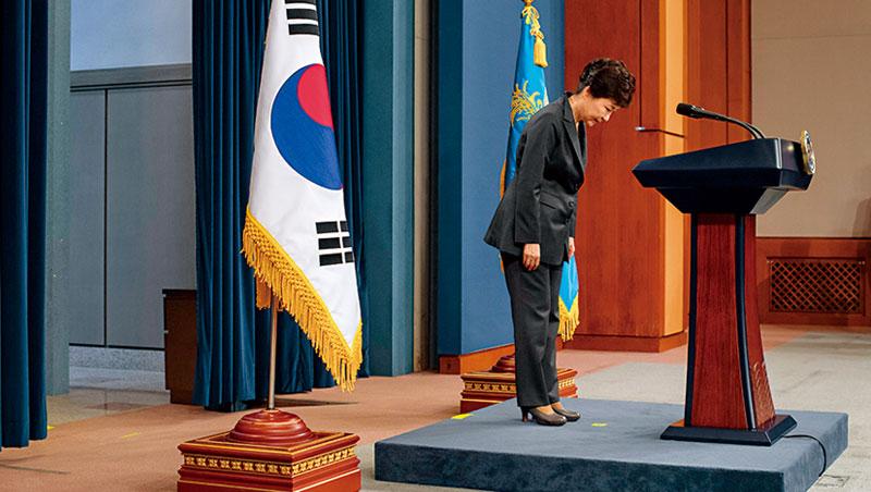 今年是韓、中建交25週年,兩國均未慶祝,原因即是朴槿惠下台前部署「薩德」致雙方交惡。
