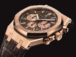 一只高級腕錶之於商務菁英之必要性