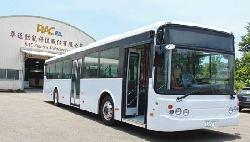 全台第一家電動巴士量產商》進口車大老闆,放下光環、咬牙兩年,熬成新經濟霸主