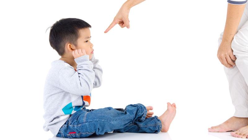 孩子做不好別急著罵!哈佛醫師:越容易焦慮的父母,小孩越會注意力不集中
