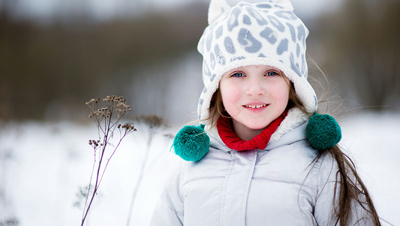 「還不多穿點衣服?」上美國小學最寶貴的一課:小孩冷暖自知,別剝奪孩子的「感受權」