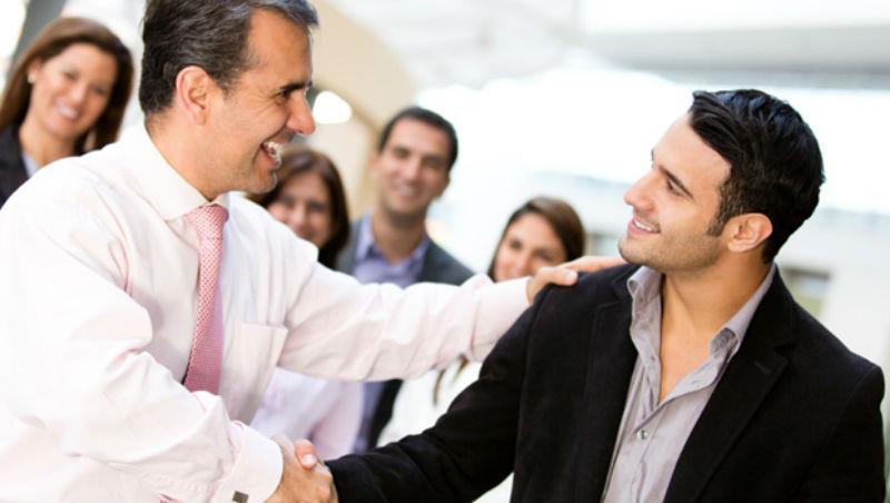 給新鮮人:怎麼判斷我是不是進入了一間好公司?