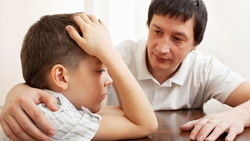 媽媽很愛你,但脾氣不好,怎麼辦?一個企業家父親:你不能改變媽媽,但你可以改變自己