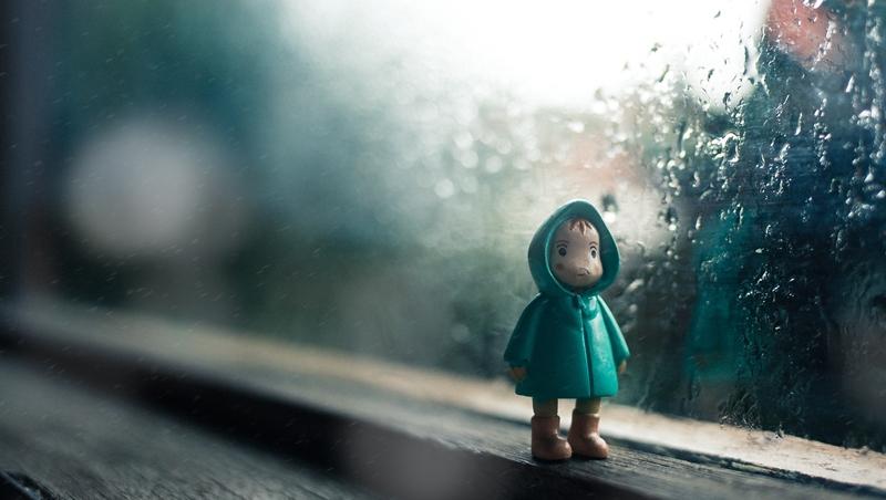 take a rain check跟下雨沒關係!一次學會,15個和天氣有關的英文片語