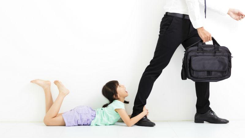 從「哭著在地上打滾的小孩」領悟的頂尖銷售術:每次多撐5分鐘,業績就是你的