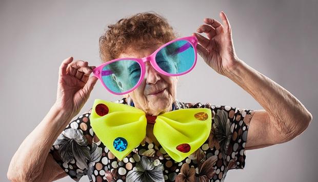做好準備 「主動」開心優雅的活到100歲!