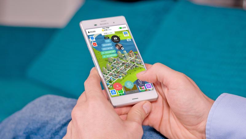 LINE、臉書即時通必備懶人外掛:不需跳出遊戲就能用語音回訊
