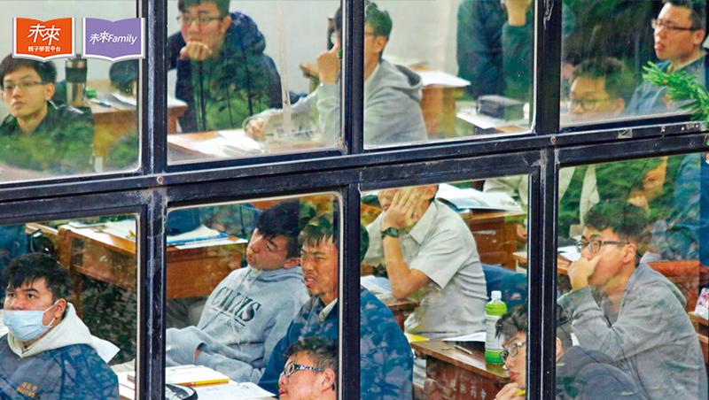 107課綱》鐘點費偏低、預算不足...14位台北市公私立高中校長:師資難辦!