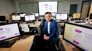 清大做投資 兩年賺逾三千萬生財術