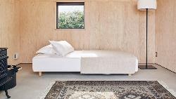 沙發床墊不夠看!日本無印良品賣起「組合屋」,近3坪空間售價●●萬