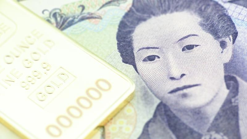 4月國際政經變數多,投資人該不該出脫股票,改買日圓、黃金?大戶有解!
