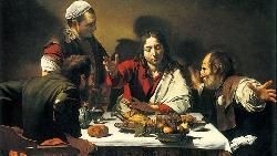 古典油畫  從手勢、眼神讀懂畫家指引