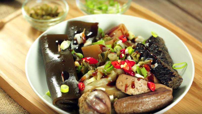 帶便當懶人料理》免開火!教你一招做出好吃又入味的「電鍋滷味」