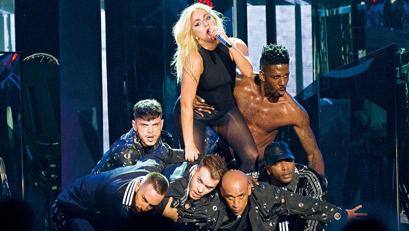 今年首場寇琪拉音樂祭在4月15日登場,百變歌手Lady Gaga應邀演出,是近10年來第一位壓軸女藝人。